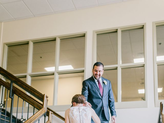 Nic and Laura's Wedding in Lancaster, Pennsylvania 90