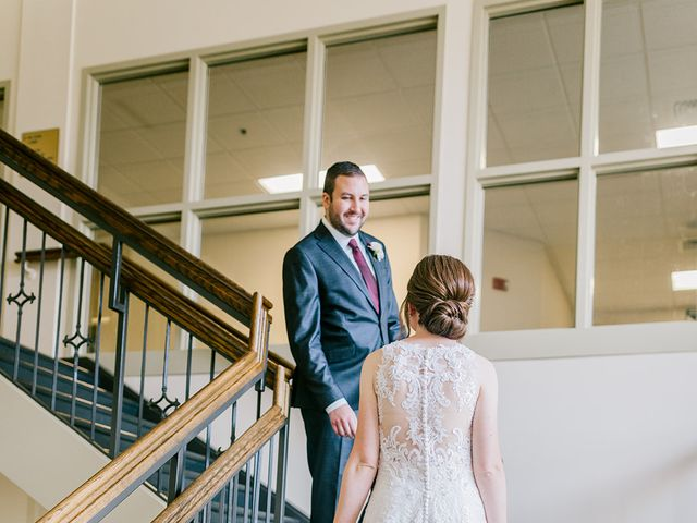 Nic and Laura's Wedding in Lancaster, Pennsylvania 91