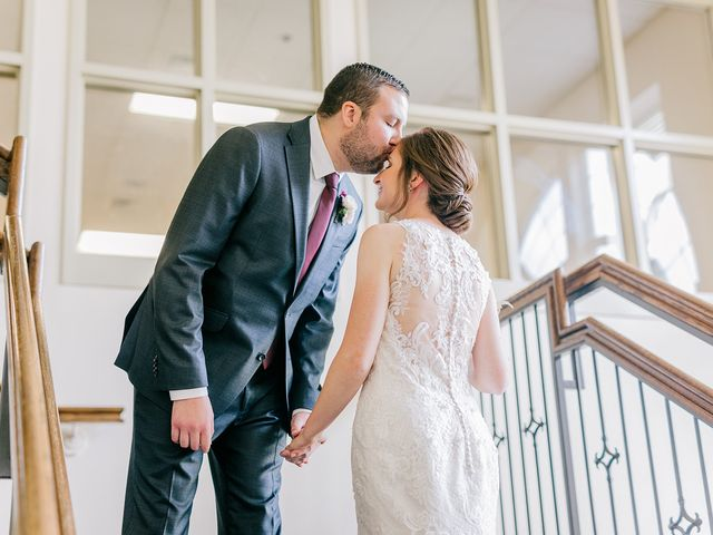 Nic and Laura's Wedding in Lancaster, Pennsylvania 92