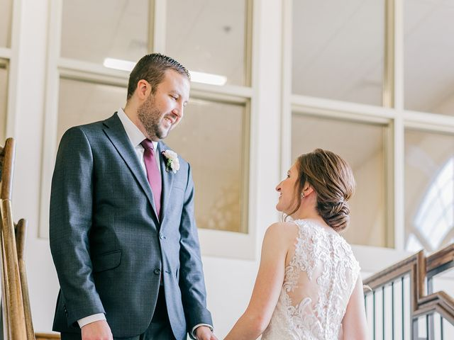 Nic and Laura's Wedding in Lancaster, Pennsylvania 93
