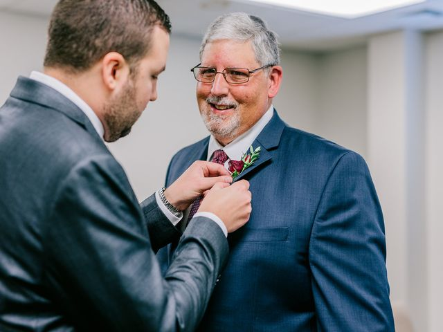 Nic and Laura's Wedding in Lancaster, Pennsylvania 95