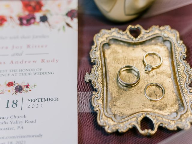 Nic and Laura's Wedding in Lancaster, Pennsylvania 105