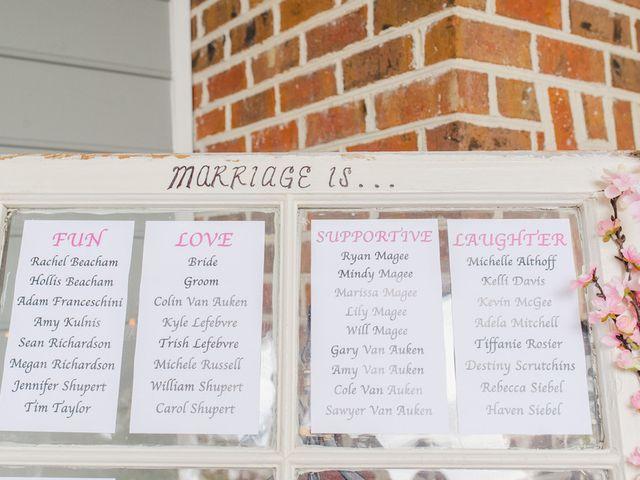 Susie and Dave's Wedding in Charleston, South Carolina 17