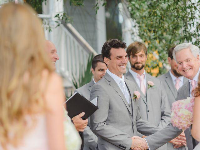 Susie and Dave's Wedding in Charleston, South Carolina 9