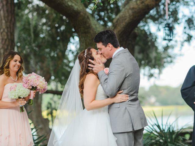 Susie and Dave's Wedding in Charleston, South Carolina 11