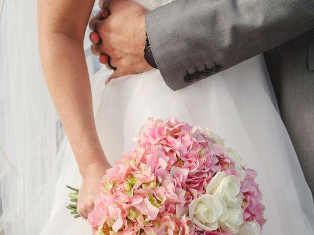 Susie and Dave's Wedding in Charleston, South Carolina 3