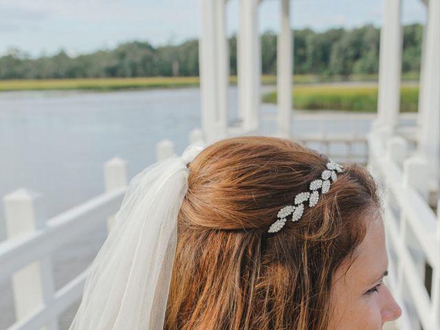 Susie and Dave's Wedding in Charleston, South Carolina 4