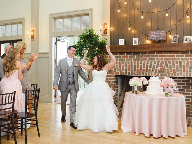 Susie and Dave's Wedding in Charleston, South Carolina 25