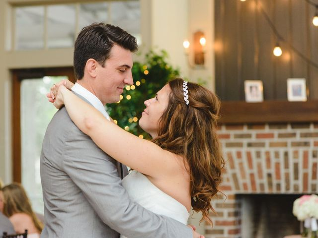 Susie and Dave's Wedding in Charleston, South Carolina 26