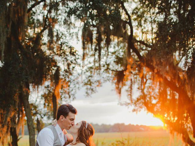 Susie and Dave's Wedding in Charleston, South Carolina 28