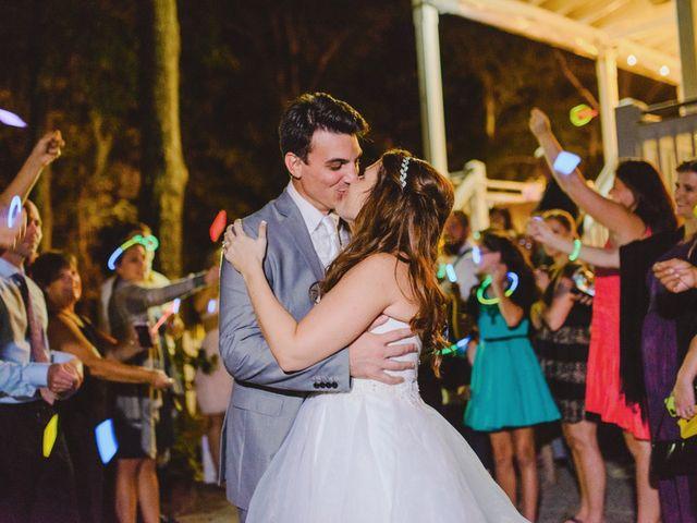Susie and Dave's Wedding in Charleston, South Carolina 29