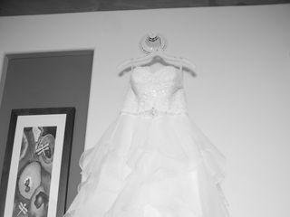 Andrew and Jennie's Wedding in Albuquerque, New Mexico 4