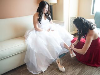 Andrew and Jennie's Wedding in Albuquerque, New Mexico 6