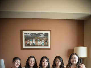 Andrew and Jennie's Wedding in Albuquerque, New Mexico 7