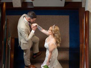 The wedding of Darleen and Jordan 2