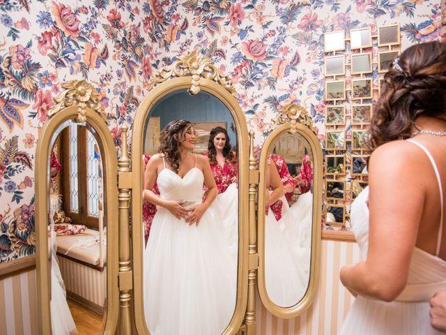 Connor and Tatiana's Wedding in Lafayette, Colorado 4
