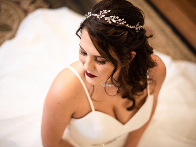 Connor and Tatiana's Wedding in Lafayette, Colorado 6