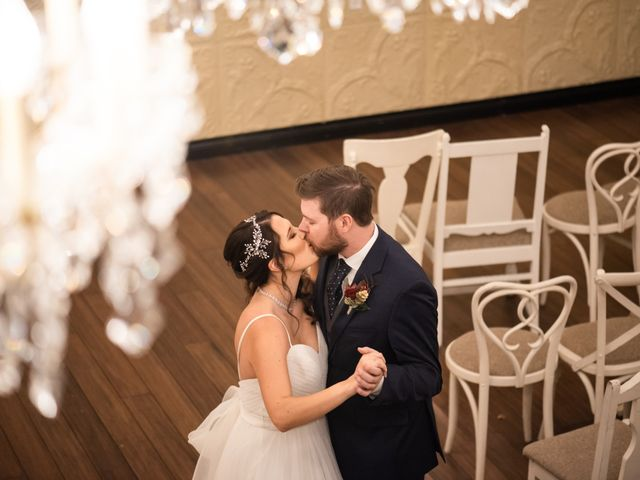 Connor and Tatiana's Wedding in Lafayette, Colorado 8