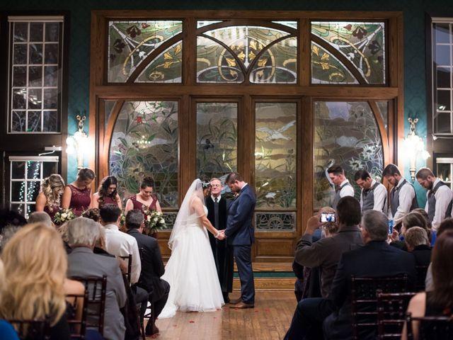 Connor and Tatiana's Wedding in Lafayette, Colorado 12