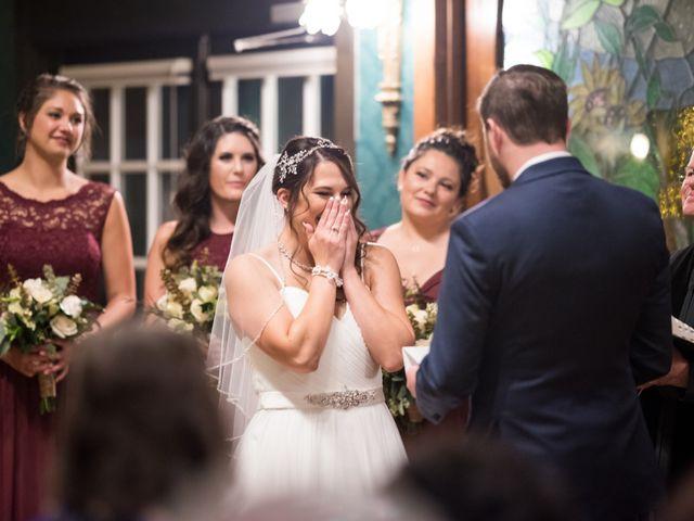 Connor and Tatiana's Wedding in Lafayette, Colorado 14