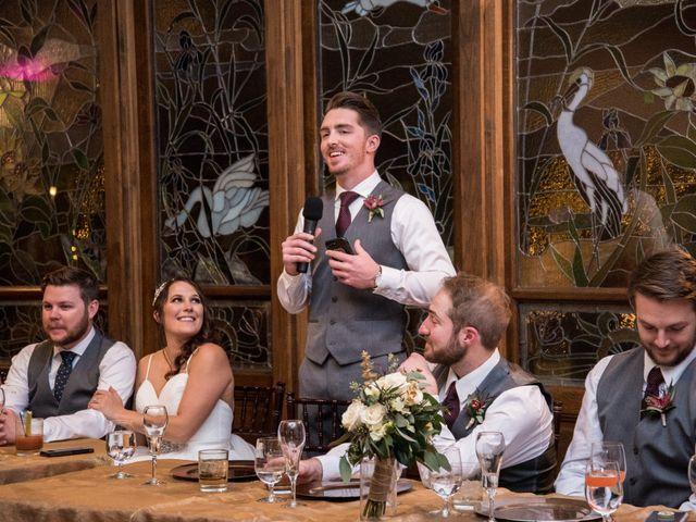 Connor and Tatiana's Wedding in Lafayette, Colorado 21