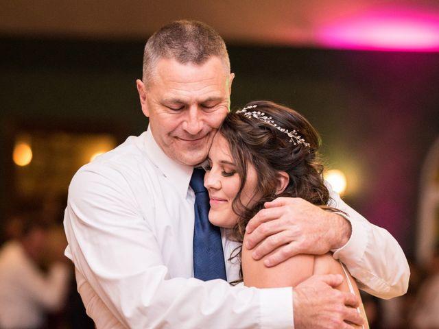 Connor and Tatiana's Wedding in Lafayette, Colorado 22