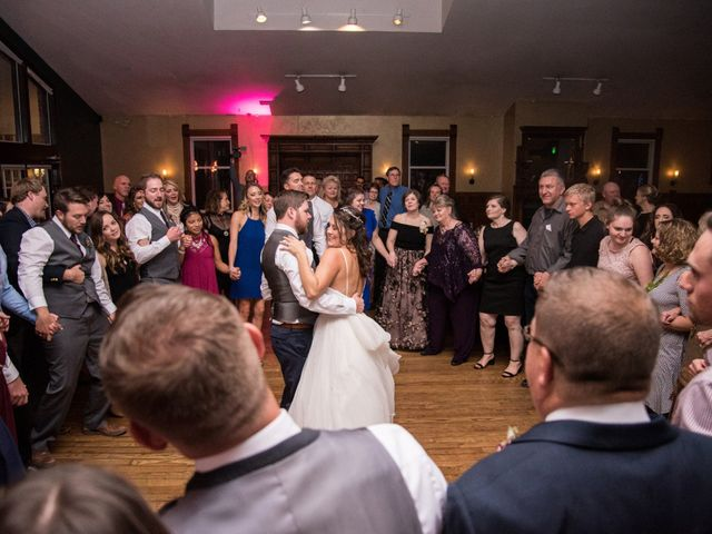 Connor and Tatiana's Wedding in Lafayette, Colorado 23