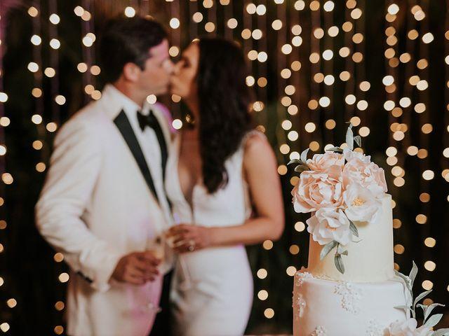 Kyle and Elizabeth's Wedding in Guanacaste, Costa Rica 2