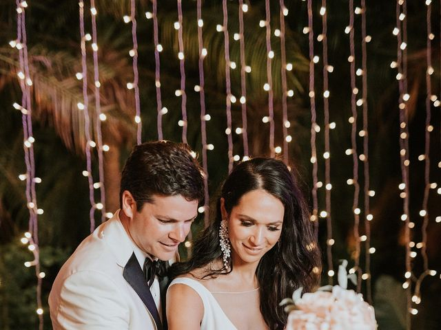 Kyle and Elizabeth's Wedding in Guanacaste, Costa Rica 3
