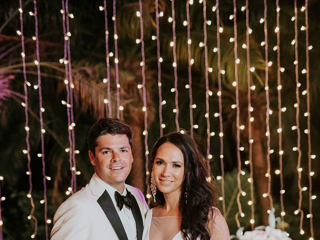 Kyle and Elizabeth's Wedding in Guanacaste, Costa Rica 4