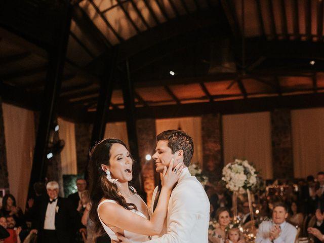 Kyle and Elizabeth's Wedding in Guanacaste, Costa Rica 6