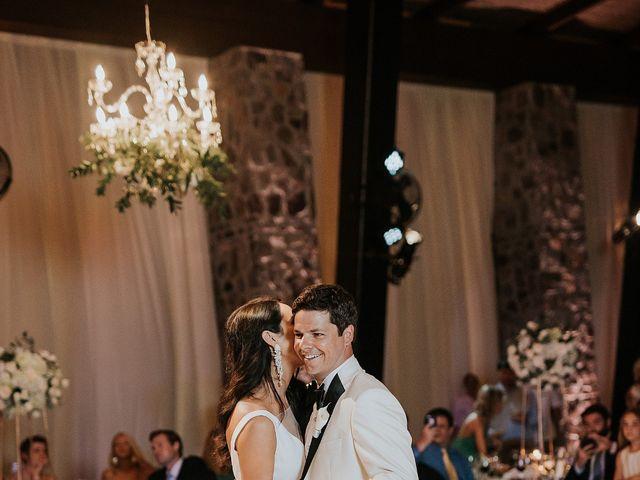 Kyle and Elizabeth's Wedding in Guanacaste, Costa Rica 7