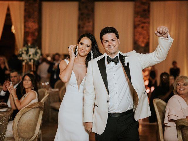 Kyle and Elizabeth's Wedding in Guanacaste, Costa Rica 8