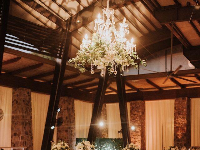 Kyle and Elizabeth's Wedding in Guanacaste, Costa Rica 10