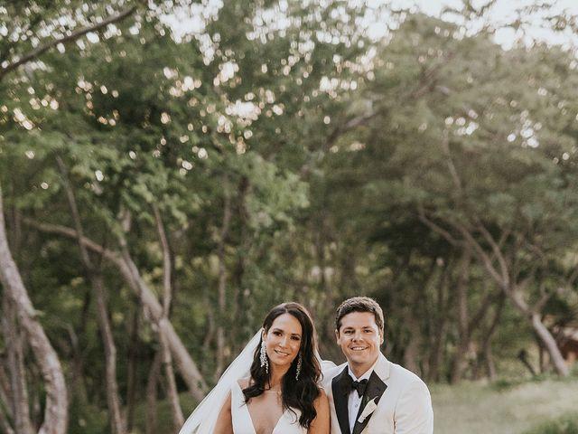 Kyle and Elizabeth's Wedding in Guanacaste, Costa Rica 19