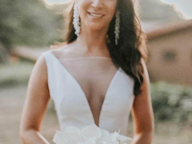 Kyle and Elizabeth's Wedding in Guanacaste, Costa Rica 20