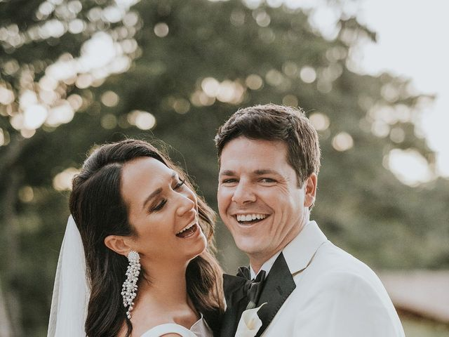 Kyle and Elizabeth's Wedding in Guanacaste, Costa Rica 22