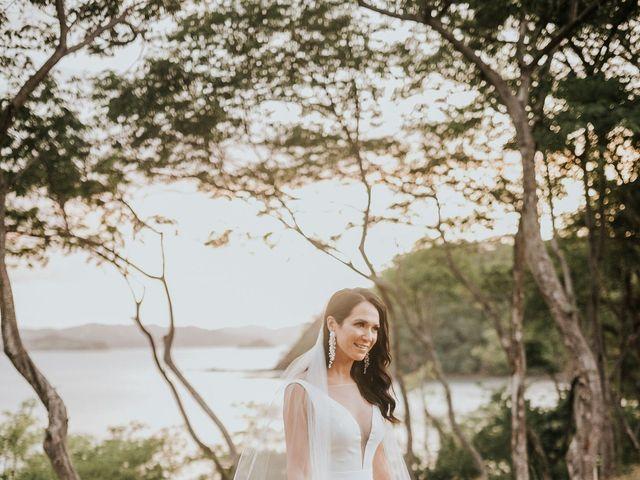 Kyle and Elizabeth's Wedding in Guanacaste, Costa Rica 24