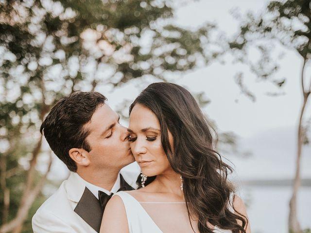 Kyle and Elizabeth's Wedding in Guanacaste, Costa Rica 26