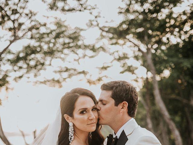 Kyle and Elizabeth's Wedding in Guanacaste, Costa Rica 29