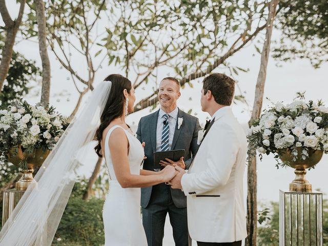Kyle and Elizabeth's Wedding in Guanacaste, Costa Rica 31