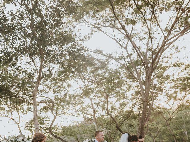 Kyle and Elizabeth's Wedding in Guanacaste, Costa Rica 32
