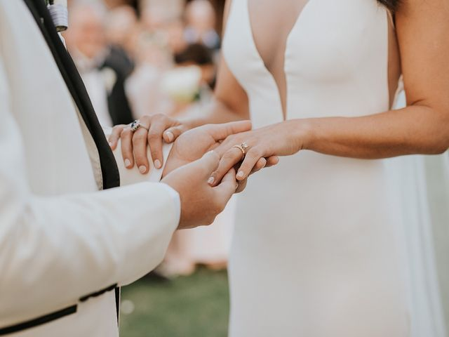 Kyle and Elizabeth's Wedding in Guanacaste, Costa Rica 34