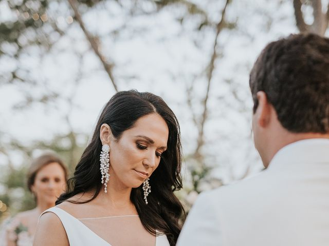 Kyle and Elizabeth's Wedding in Guanacaste, Costa Rica 35