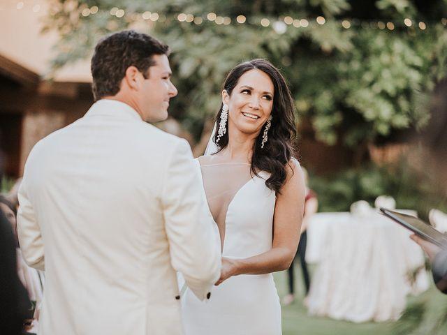 Kyle and Elizabeth's Wedding in Guanacaste, Costa Rica 36
