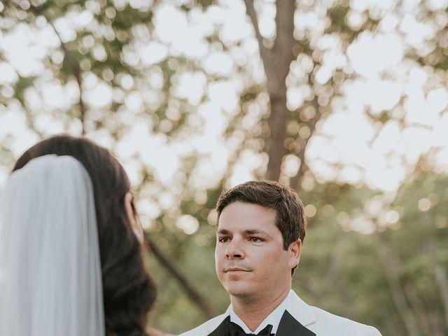 Kyle and Elizabeth's Wedding in Guanacaste, Costa Rica 37