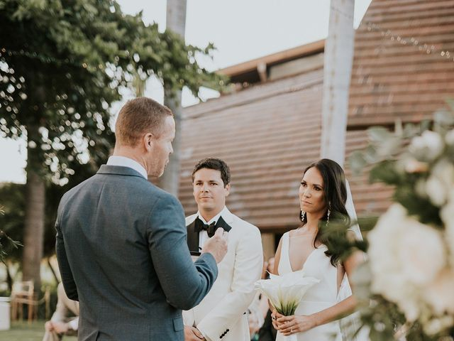 Kyle and Elizabeth's Wedding in Guanacaste, Costa Rica 38