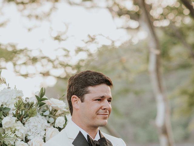 Kyle and Elizabeth's Wedding in Guanacaste, Costa Rica 39