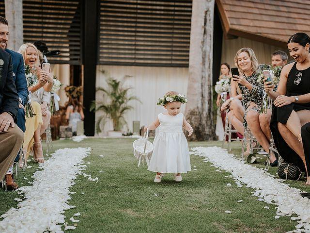 Kyle and Elizabeth's Wedding in Guanacaste, Costa Rica 41