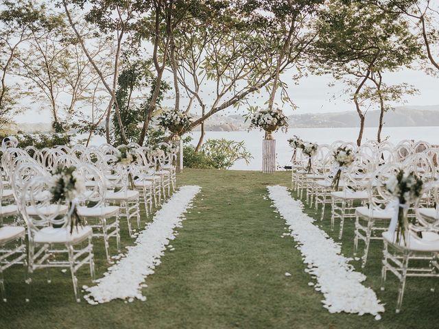 Kyle and Elizabeth's Wedding in Guanacaste, Costa Rica 51